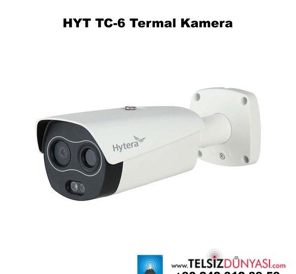 HYT TC-6 Termal Kamera