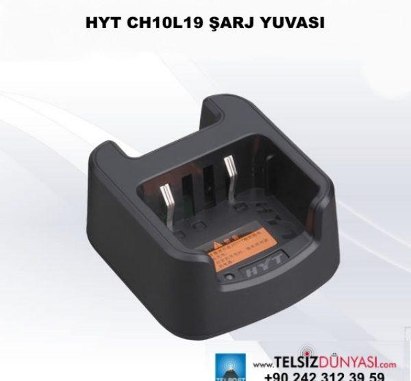 HYT CH10L19 ŞARJ YUVASI