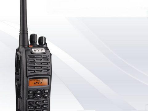 HYT TC780 LİSANSLI ANALOG EL TELSİZİ