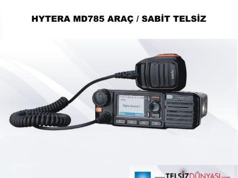 HYTERA MD785 ARAÇ / SABİT TELSİZ