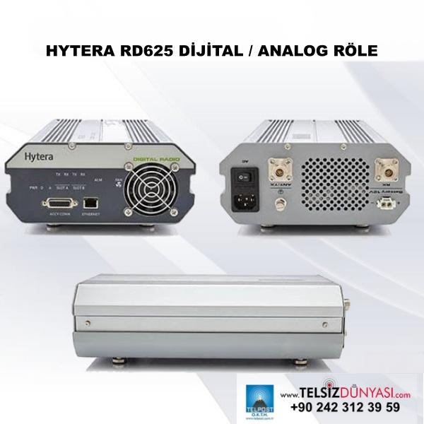 HYTERA RD625 DİJİTAL / ANALOG RÖLE