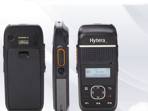 HYTERA PD355LF DİJİTAL EL TELSİZİ