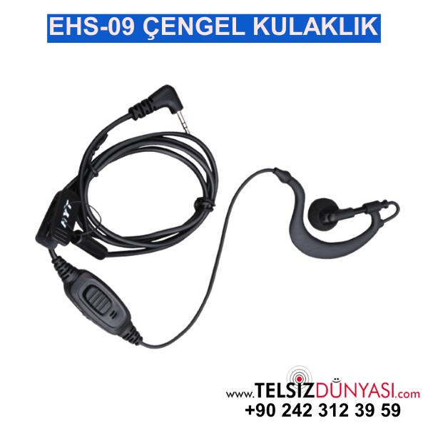 EHS-09 ÇENGEL KULAKLIK