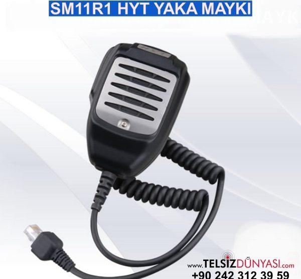 SM11R1 HYT YAKA MAYKI